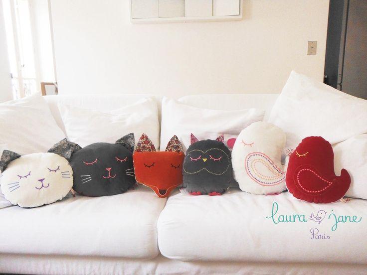 17 meilleures id es propos de coussins sans couture sur pinterest housse de coussins. Black Bedroom Furniture Sets. Home Design Ideas