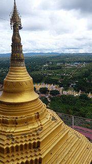 Pindaya, Myanmar, (Birmania) 20150809_064125 | by tango-
