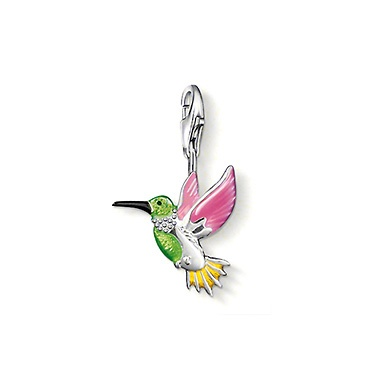 Thomas Sabo - Charm Hummingbird $59