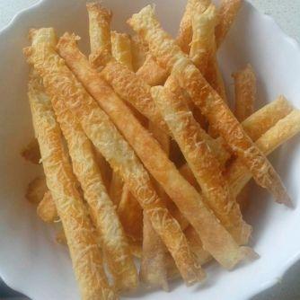 Juhtúrós sajtos rúd