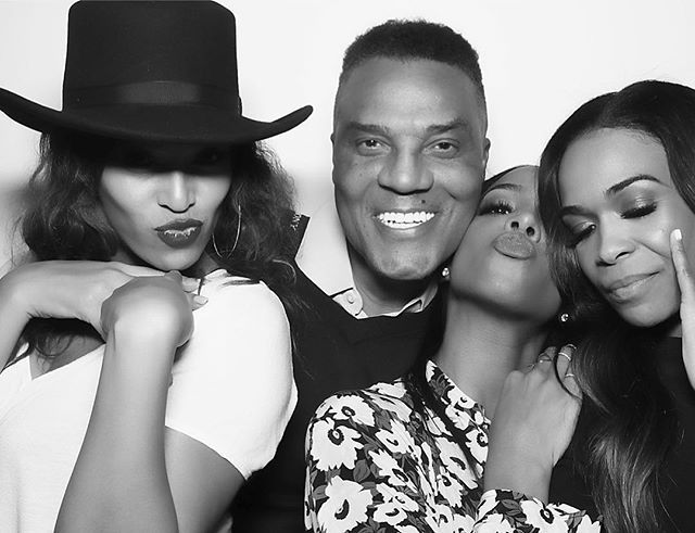 Pin for Later: This Destiny's Child Reunion Will Make You Lose Your Breath