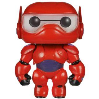 Armored Baymax - Big Hero 6 - POP Vinyl Funko