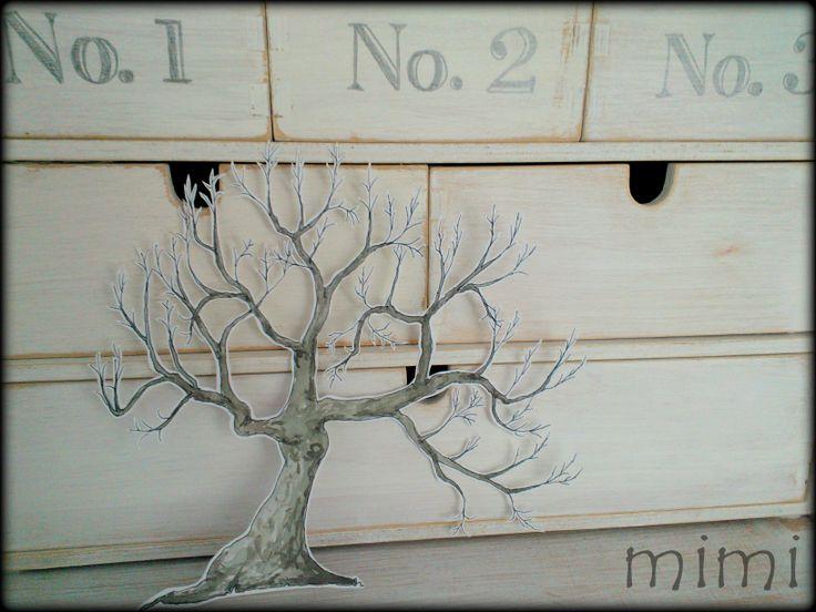 drzewo ...