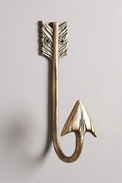 Hunter-Gatherer Hook, I would like to use maybe like 6 of these and some barnboard to make a coat rack to mount to the wall