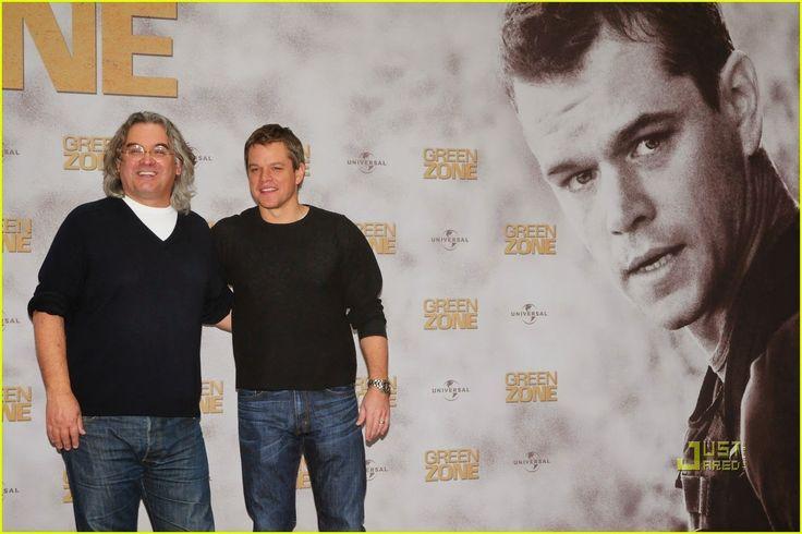 Matt Damon y Paul Greengrass Vuelven Para Otra Película De Jason Bourne   DiosCaficho.Com   Películas, Series, Videojuegos, Reviews y Entretenimiemto