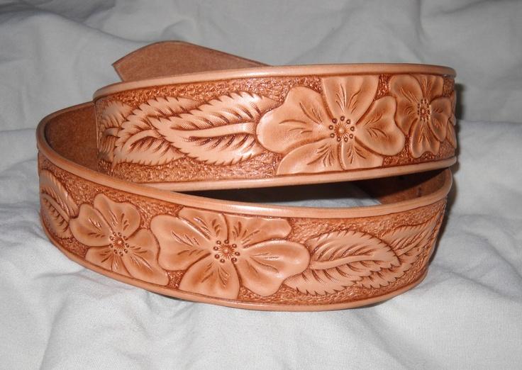 61 best belts images on leather belts western