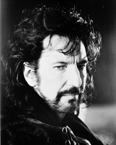 Alan Rickman - Robin Hood: Prince of Thieves Photo at AllPosters.com