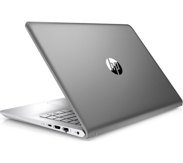 Hp Pavilion 14 Bk052sa 14 Laptop Silver Latest Electronic Gadgets Hp Pavilion Laptop