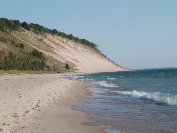 Arcadia Michigan, Taken by LadyWilson