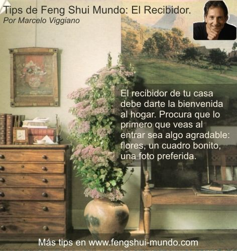 17 best images about casa feng shui on pinterest feng shui tips norte and fun facts - Feng shui recibidor ...