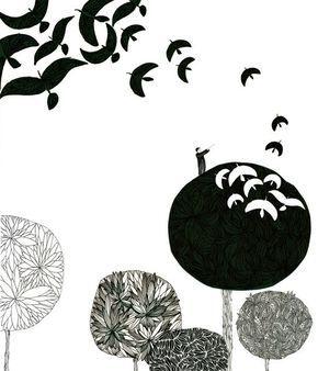 Laëtitia Devernay, Concerto per alberi,  Terre di Mezzo, Milano, 2011
