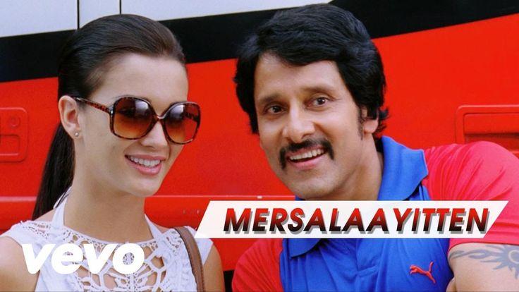 I - Mersalaayitten Video   A.R. Rahman   Vikram   Shankar