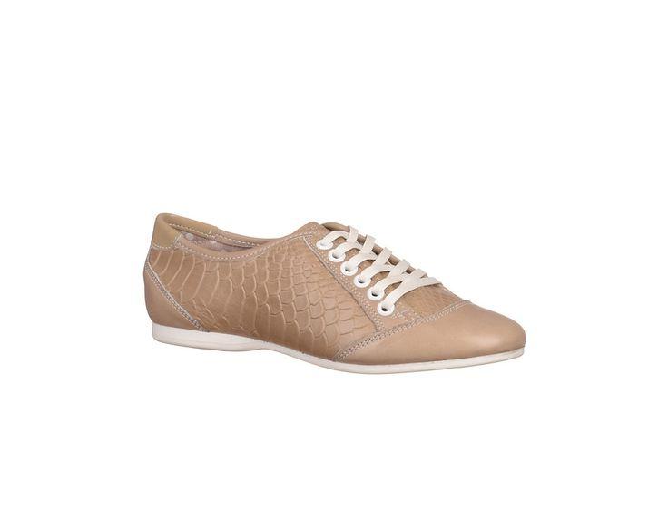 Pantofi fara toc de dama - Pantofi Marca RAVALLE.
