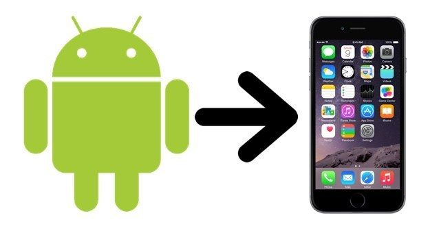Soon you'll be able to trade in your old Android or BlackBerry handset for credit toward a new iPhone.