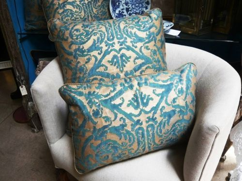 25 best fortuny fabric images on pinterest fabrics - Fortuny real estate ...