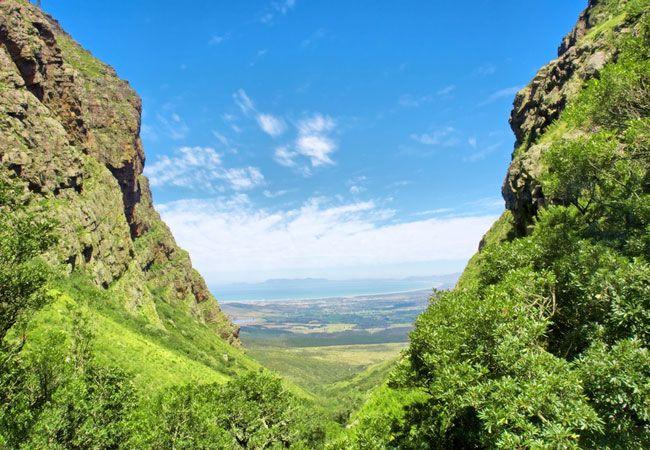 Boegoekloof Hiking Trail