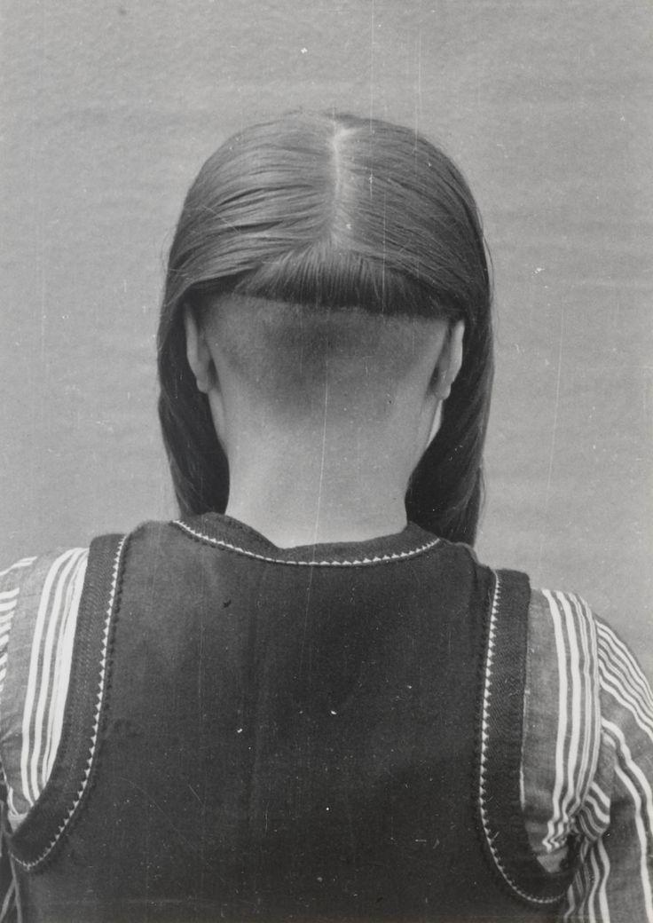 Dutch Girl Marken - PUNK