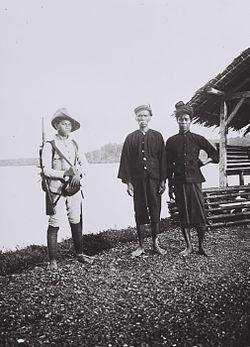 Moluks verzet tijdens de bezetting van Nederlands-Indië door Japan - Wikipedia