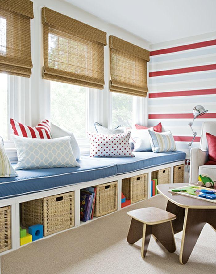 48 besten Kinderzimmer Bilder auf Pinterest | Kinderzimmer ... | {Kinderzimmer junge einrichten 13}