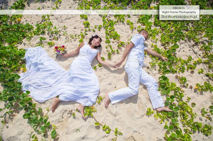 Hawaje, Slub na Hawajach, za granica, Slub w Tropikach, ślub na plaży, slub na plazy, ślub w plenerze, Egozytyczny, pomysl, sesja fotograficzna, śluby, wesele, Hawajski, bukiet slubny, kwiatki,