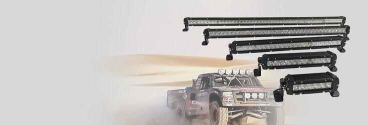 LED Work Light, LED Driving Lights, Cree LED Light Bar, LED Truck Lights