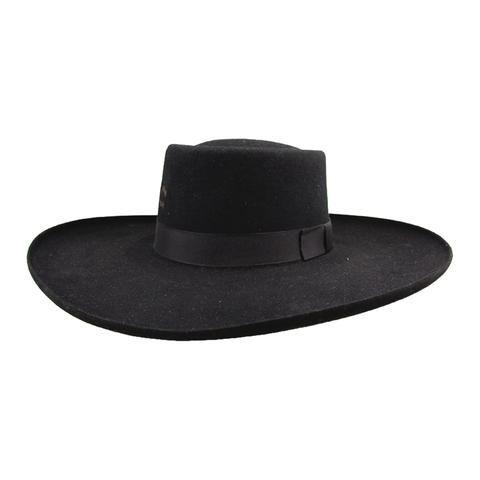 10X Tattoos & Scars Eddie Montgomery Charlie 1 Horse Western Cowboy Hat