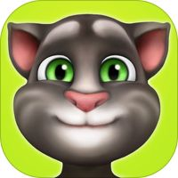 My Talking Tom by Out Fit 7 Ltd.