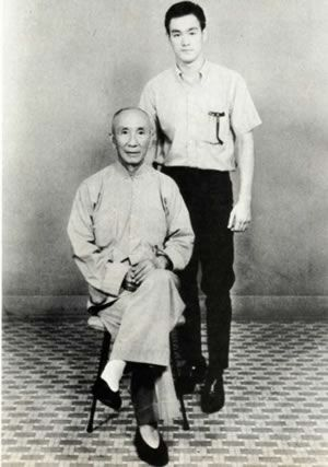 Ip Man 1 & 2. Legendary epic of Bruce's master and how his legend began!