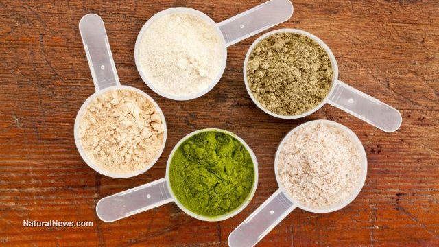 Vegan protein powders with low heavy metals: Health Ranger reveals the cleanest products tested so far