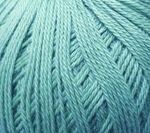 COTTON LIGHT TEAL 8-PLY
