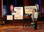 On 'Shark Tank,' kid inventors and a new Boo Boo