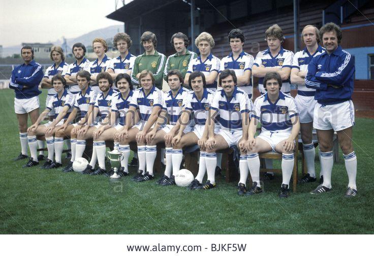 Stock Photo Season 1978 1979 Morton Morton Team Picture Team Pictures Photo Stock Photos