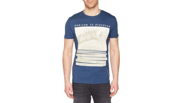 a427624968 Chollo! Camiseta Esprit por un precio de 755 (antes 1599)