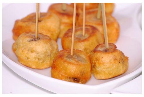 tuteloguisas.com - Buñuelos de morcilla