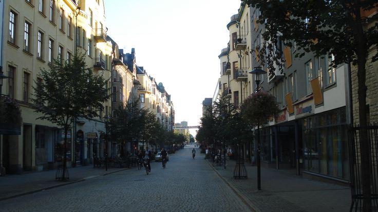 Storgatan Örebro