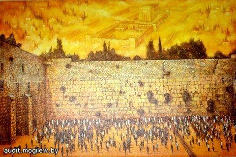 Статус-кво, говорите? На Храмовую гору не подниматься, дабы арабов не раздражать, в поселениях не строить, в Восточный Иерусалим нос не совать, и дружно посещать арабские хумусии Дина МЕЕРСОН На картинах известного израильского художника Андрияна Жудро мы видим Храм и верим, что он будет возрожден, а евреи смогут здесь молиться без специального разрешения. Сегодня же, увы, …