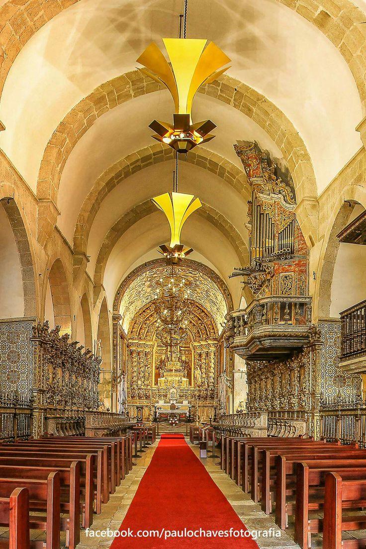 Mosteiro S. João de Tarouca