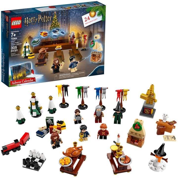 Lego Harry Potter Advent Calendar Advent2019 Lego Advent Lego