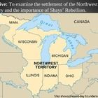 Government: NorthWest Ordinance 1787  Shays Rebellion PowerPoint Presentation.  This is an outstanding supplemental resource to add to a earl...