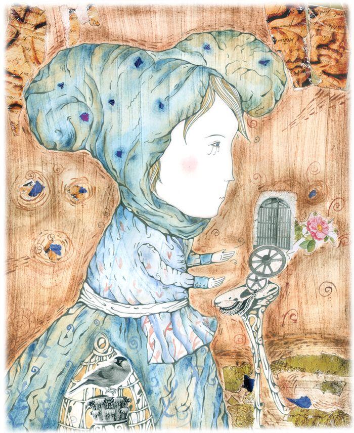 Olga Belskaya Artist https://instagram.com/belskaya_o/