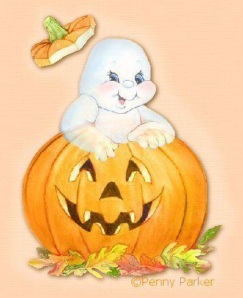 penny parker |Happy Halloween