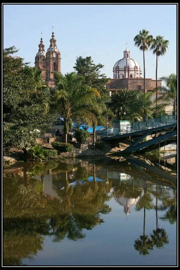 Ocotlan Jalisco