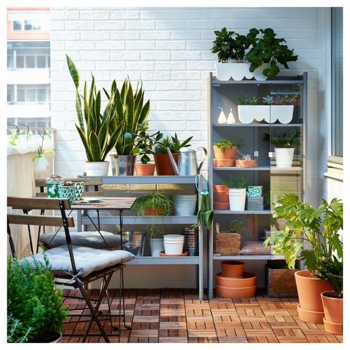 ikea just sent us a look at some of their new fun design y products for plants gardens and outside spaces just in time for that part of the year when