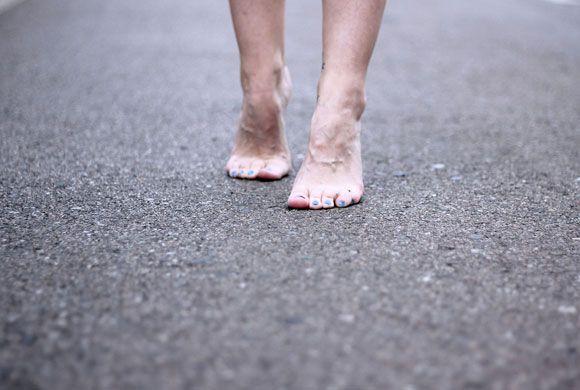 Mergi inainte!, fotografie de Nuria Ocana