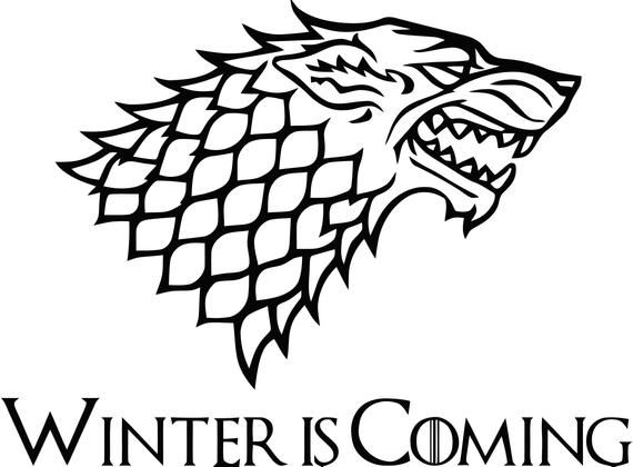 Game Of Thrones Svg Buscar Con Google Winter Is Coming Game Of Thrones Wolves Game Of Thrones Tattoo