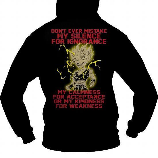Cool DBZ SUPER SAIYAN VEGETA GOKU DRAGON BALL T-Shirts