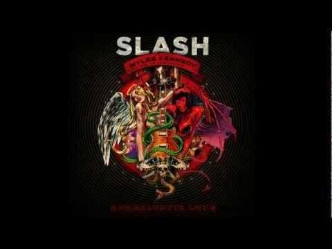 Slash  Carolina (Bonus Track) (Apocalyptic Love).wmv