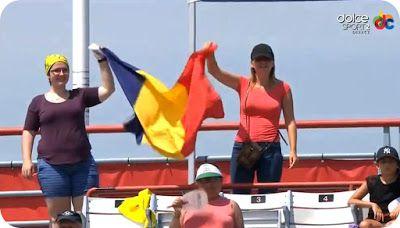 Simona Halep in optimi la Montreal. #HaiSimona
