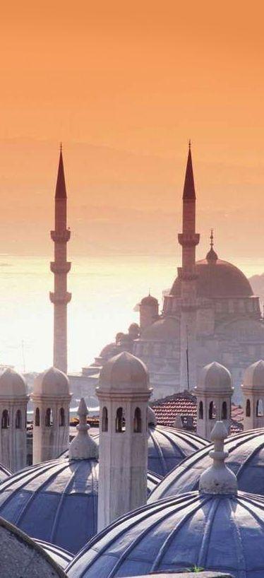 St. Sophia, Istanbul, Turkey