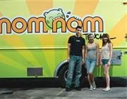 Nom Nom Truck..... from the great food truck race show